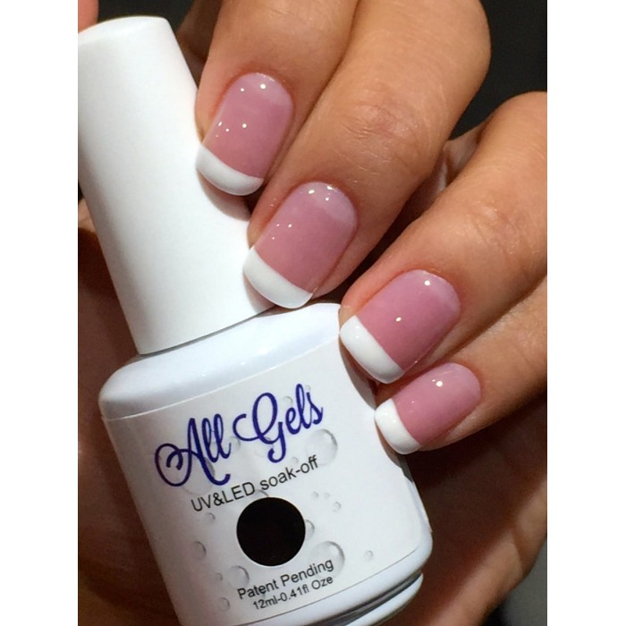 Do you want to buy gel nail polish 39 French Pink